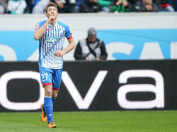 Andrej Kramarić unterschreibt bei Hoffenheim bis 2020