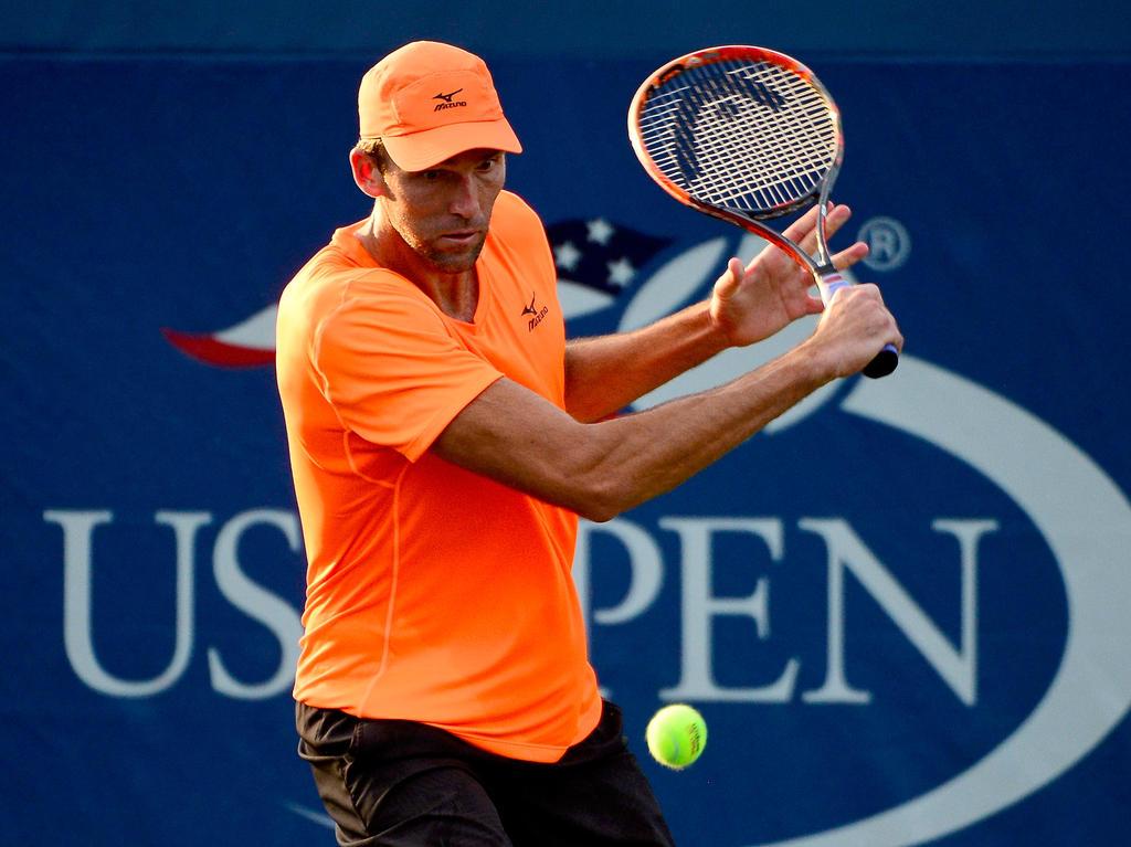 Ivo Karlovic servierte bei den US Open 61 Asse