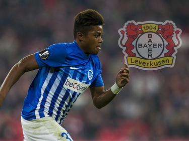 Bayer Leverkusen hat es wohl auf Leon Bailey vom KRC Genk abgesehen