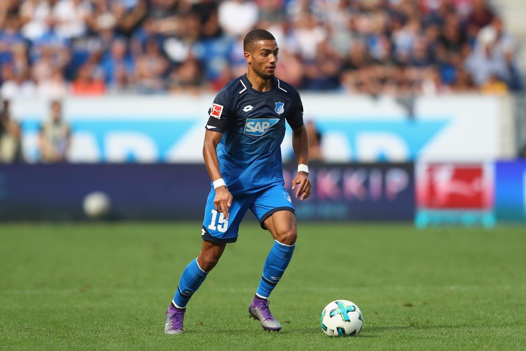 Jeremy Toljan (Borussia Dortmund)
