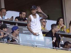 Neymar könnte zum teuersten Spieler aller Zeiten werden