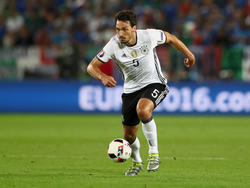 Mats Hummels tritt bald seinen Dienst in München an
