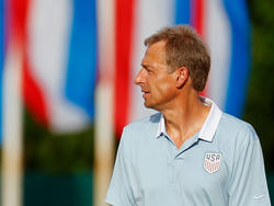 Jürgen Klinsmann hat keine Angst vor einer kolportierten Entlassung las Nationaltrainer der USA