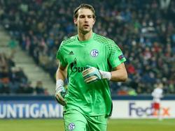 Schalke-Keeper Fabian Giefer wechselt zu Bristol City