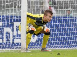 Philipp Köhn steht vor einem Wechsel vom VfB Stuttgart zu RB Leipzig