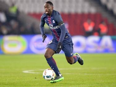 Steht Jean-Kévin Augustin vor dem Sprung nach Dortmund?