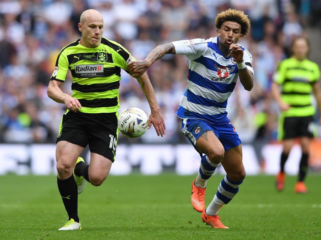 Danny Williams (FC Reading)