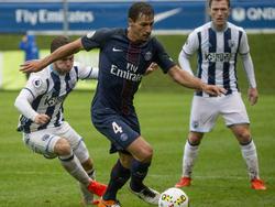 Angeblich bei Schalke auf dem Zettel: Benjamin Stambouli