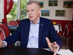 Ottmar Hitzfeld äußerte sich über die BVB-Spieler Aubameyang und Götze