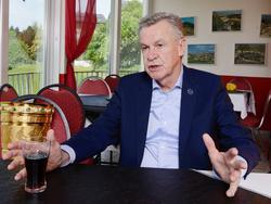 Ottmar Hitzfeld übt Kritik an Pep Guardiola