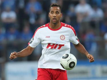 Boné Uaferro fehlt den Kölnern für drei Spiele