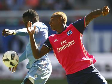Der Wechsel von Cléber zum FC Santos droht zu platzen