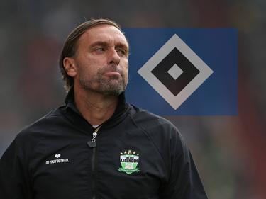 Ex-HSV-Trainer Thomas Doll hat sich zur Lage bei den Hanseaten geäußert