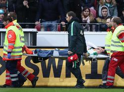 Thomas Delaney fehlt Werder Bremen in Wolfsburg