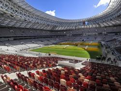 In frisch renovierten Stadien soll die WM 2018 stattfinden