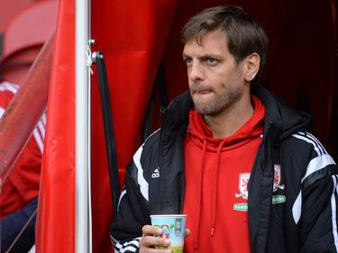 Woodgate wird Teammanager beim FC Middlesbrough