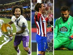 Die LaLiga-Teams haben einmal mehr Europa dominiert