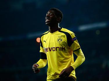Ousmane Dembélé hat Zwist mit dem BVB