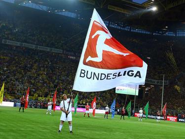 Bundesliga 2014 - 2015