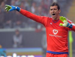 Raphael Schäfer träumt von einer Rückkehr in die Bundesliga