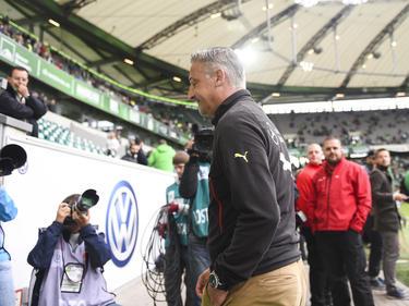 Jürgen Kramny hat beim VfB keine Zukunft mehr