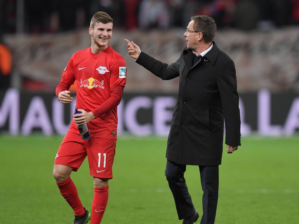 Liverpool hat Leipzig-Stürmer im Visier