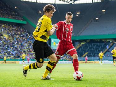 Borussia Dortmund ist erneut deutscher A-Jugend-Meister