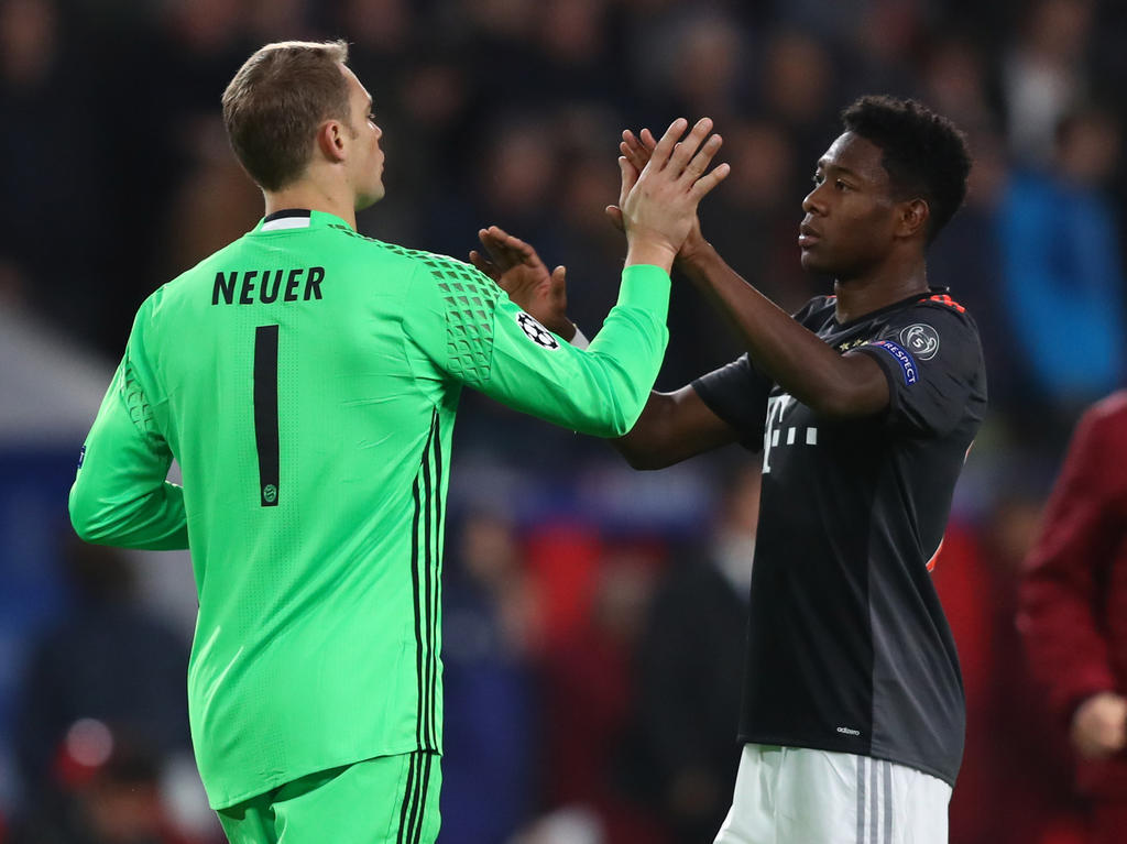 Verletzter Martínez fehlt FC Bayern im DFB-Pokal