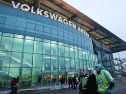 VW-Kommunikationschef Grühsam will Investoren helfen