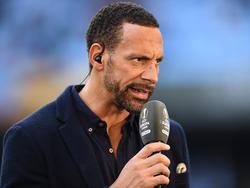 Rio Ferdinand wechselt wohl die Sportart