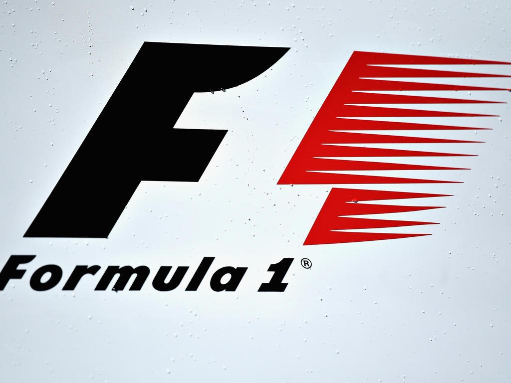 Wird das bekannte Formel-1-Logo bald durch ein neues ersetzt?