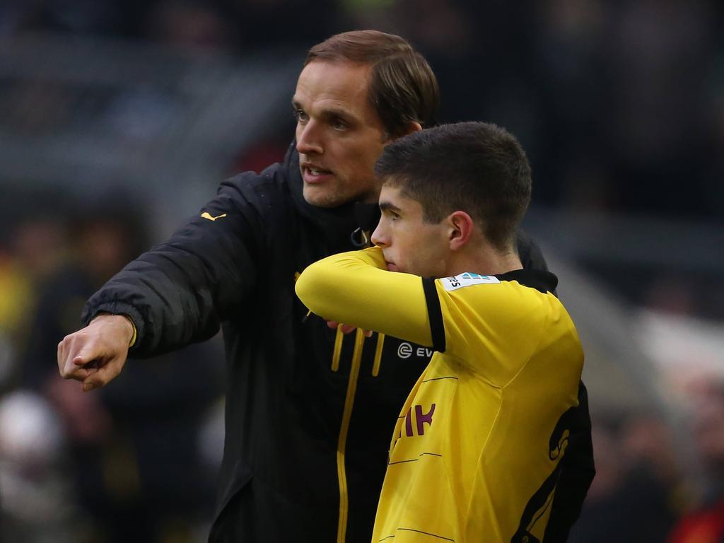 In Dortmund steigt die Vorfreude auf den Liga-Gipfel