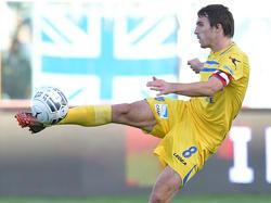 Robert Gucher soll Frosinone verlassen, doch der Transfer zu Avellino stockt - scheitert der Deal nun ganz?