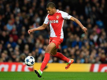 Der AS Monaco soll ein Angebot über 110 Millionen Euro für Mbappé eingegangen sein