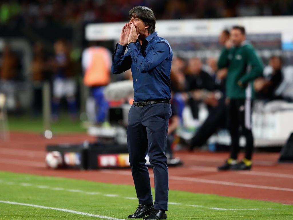 Erneutes Pfeifkonzert! Bundestrainer Löw verurteilt Werner-Hass