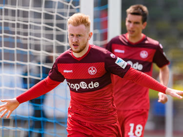 Sebastian Kerk wechselt zum 1. FC Nürnberg