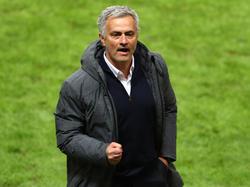 José Mourinho ist ins Visier der Steuerfahnder geraten
