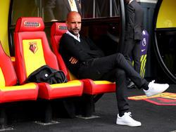 Guardiola kann sich vorstellen Spanien-Trainer zu werden