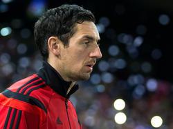 Leverkusens Roberto Hilbert könnte in Berlin sein Comeback geben