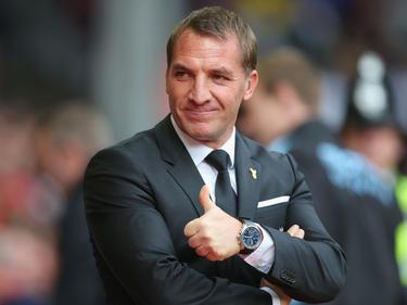 Brendan Rodgers arbeitet zukünftig für Celtic