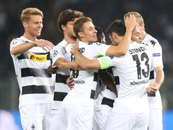 Mönchengladbach vor dem Playoff-Rückspiel: Selbstbewusst, aber nicht arrogant