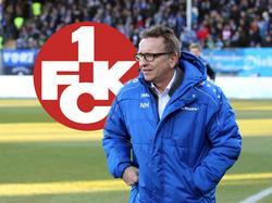 Norbert Meier soll laut Medieninformationen neuer Trainer beim 1. FC Kaiserslautern werden