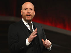 Matthias Sammer glaubt im Ostderby an einen Sieg seines Ex-Vereins