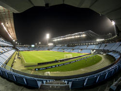 El estadio de Balaídos no garantizaba la seguridad de jugadores y espectadores. (Foto: Getty)