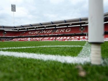 Das Stadion in Nürnberg heißt ab der neuen Saison Max-Morlock-Stadion
