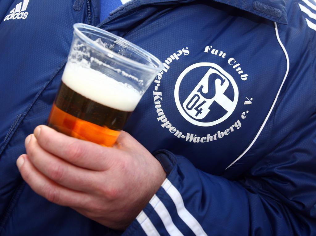 FC Schalke - 4,20 Euro