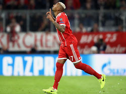 Jérôme Boateng drängt in die Startelf zurück