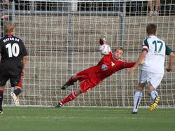 VfL Wolfsburg gewinnt A-Jugend-Meisterschaftshalbfinale