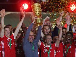 Im europäischen Vergleich liegen die Bayern auf Platz 4