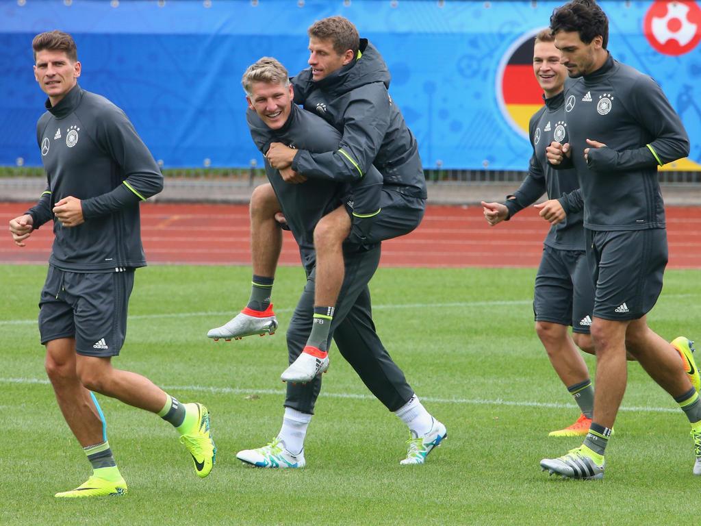 alle deutschen nationalspieler